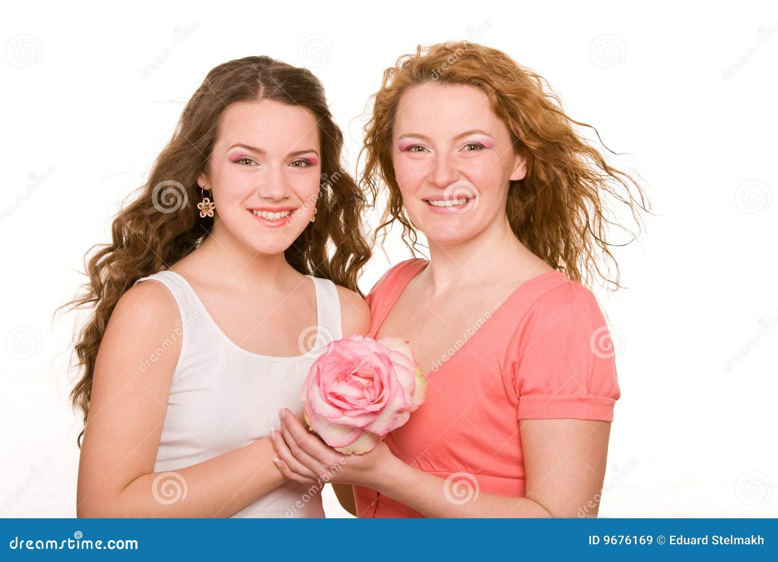 С красивой мамой друга 23 фотография