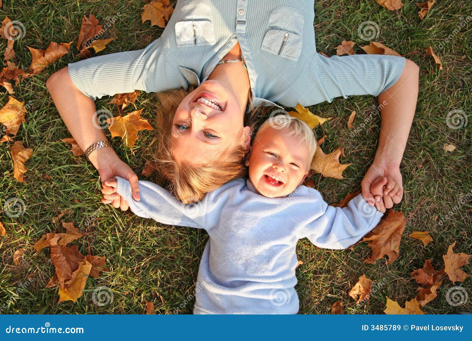 Фотосет мамы с сыном 1 фотография