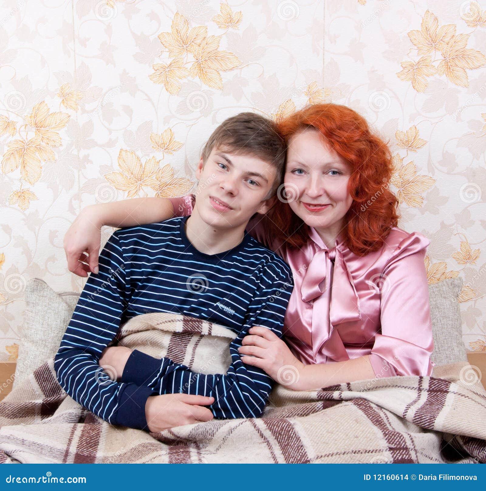 Сын снял маму 16 фотография
