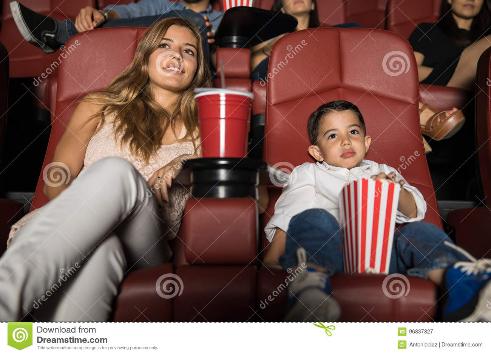 Mom Son Free Movies