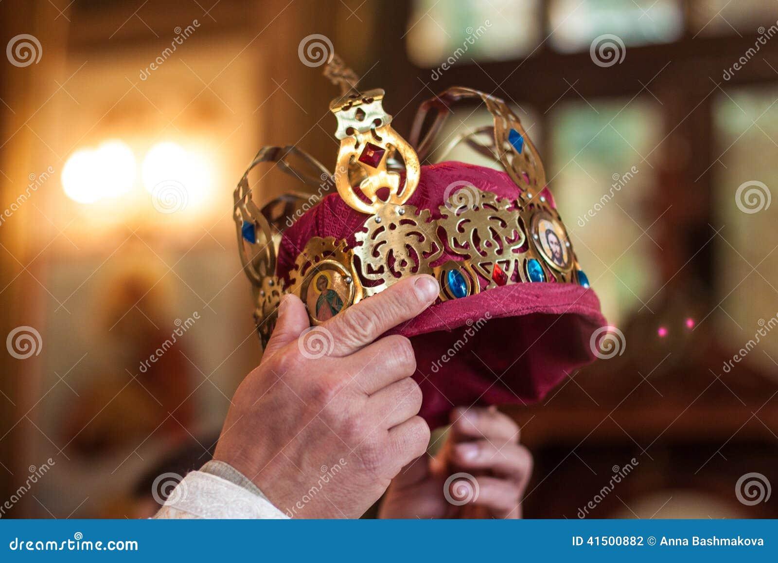 Moment de couronnement