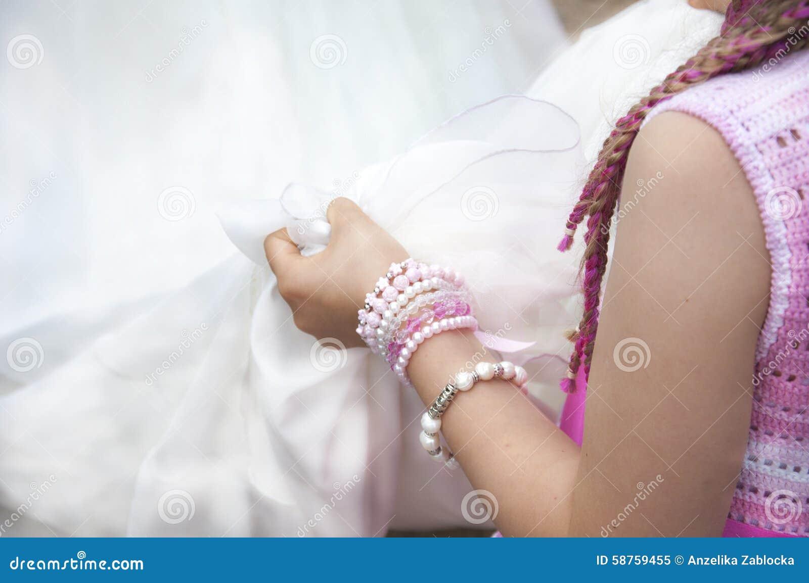 Momento en la boda