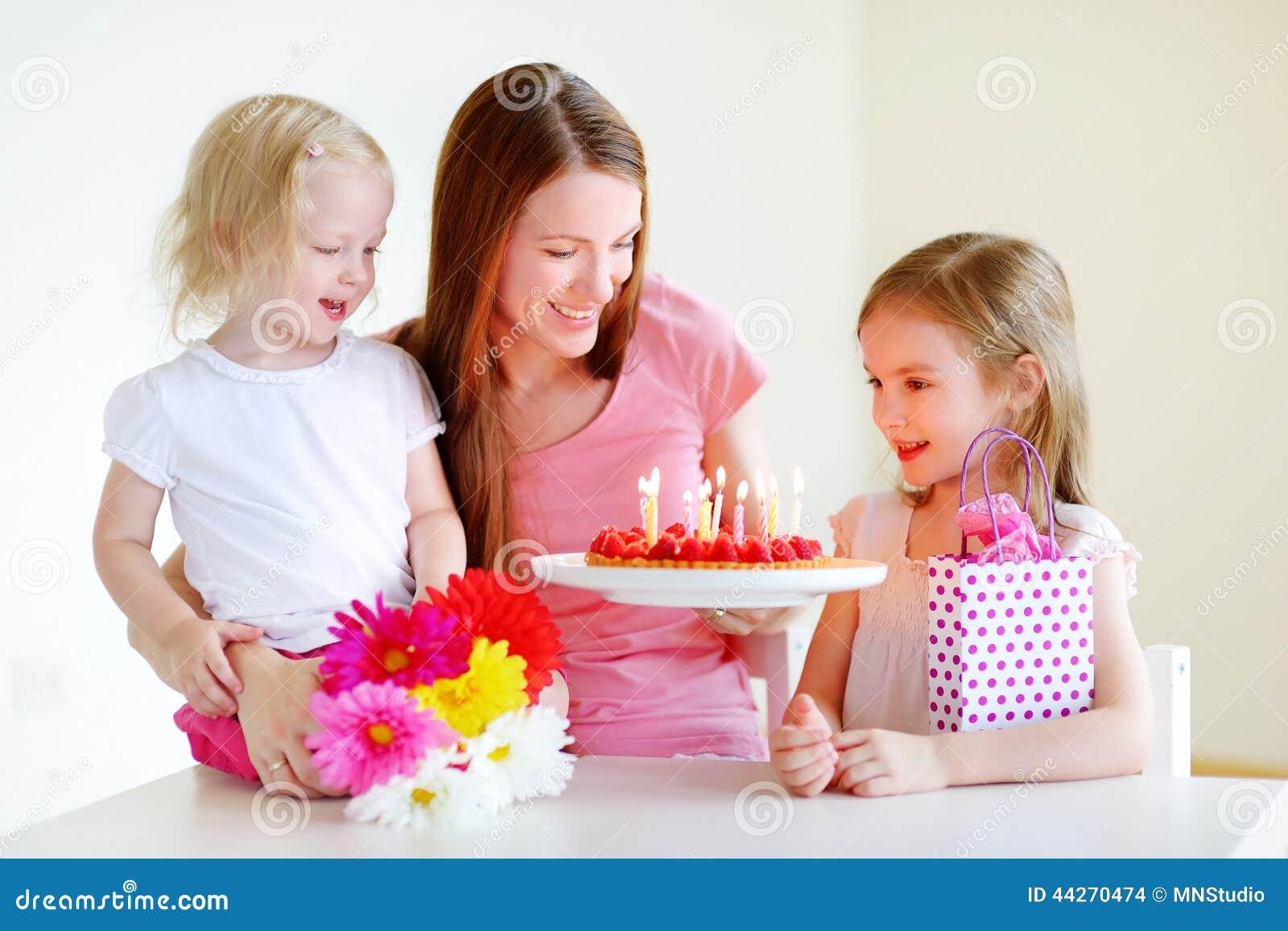 Mommy s birthday