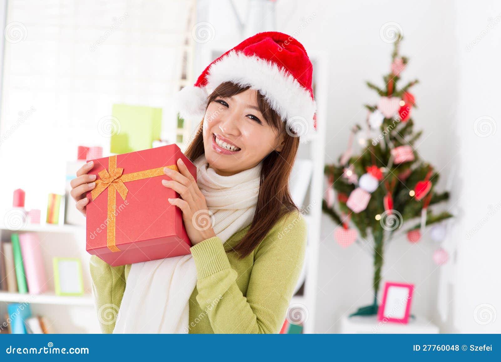 Mon cadeau de Noël
