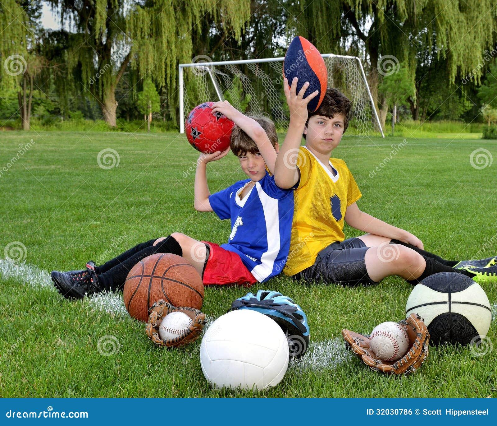Mon sport préféré