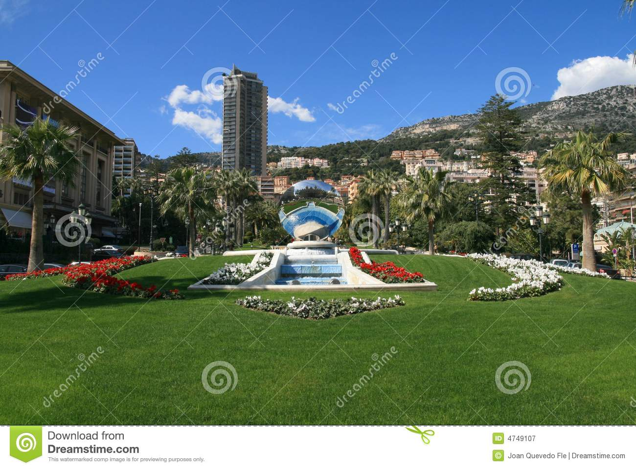 Royalty Free Stock Photography Monaco Image4749107 on oceanographic museum monte carlo