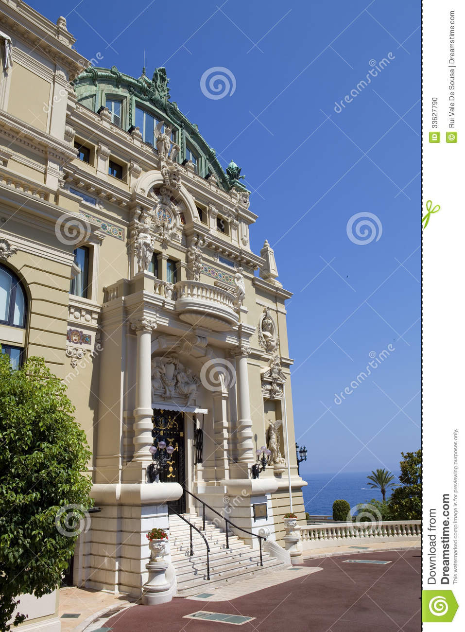monte carlo casino monaco entrance fee