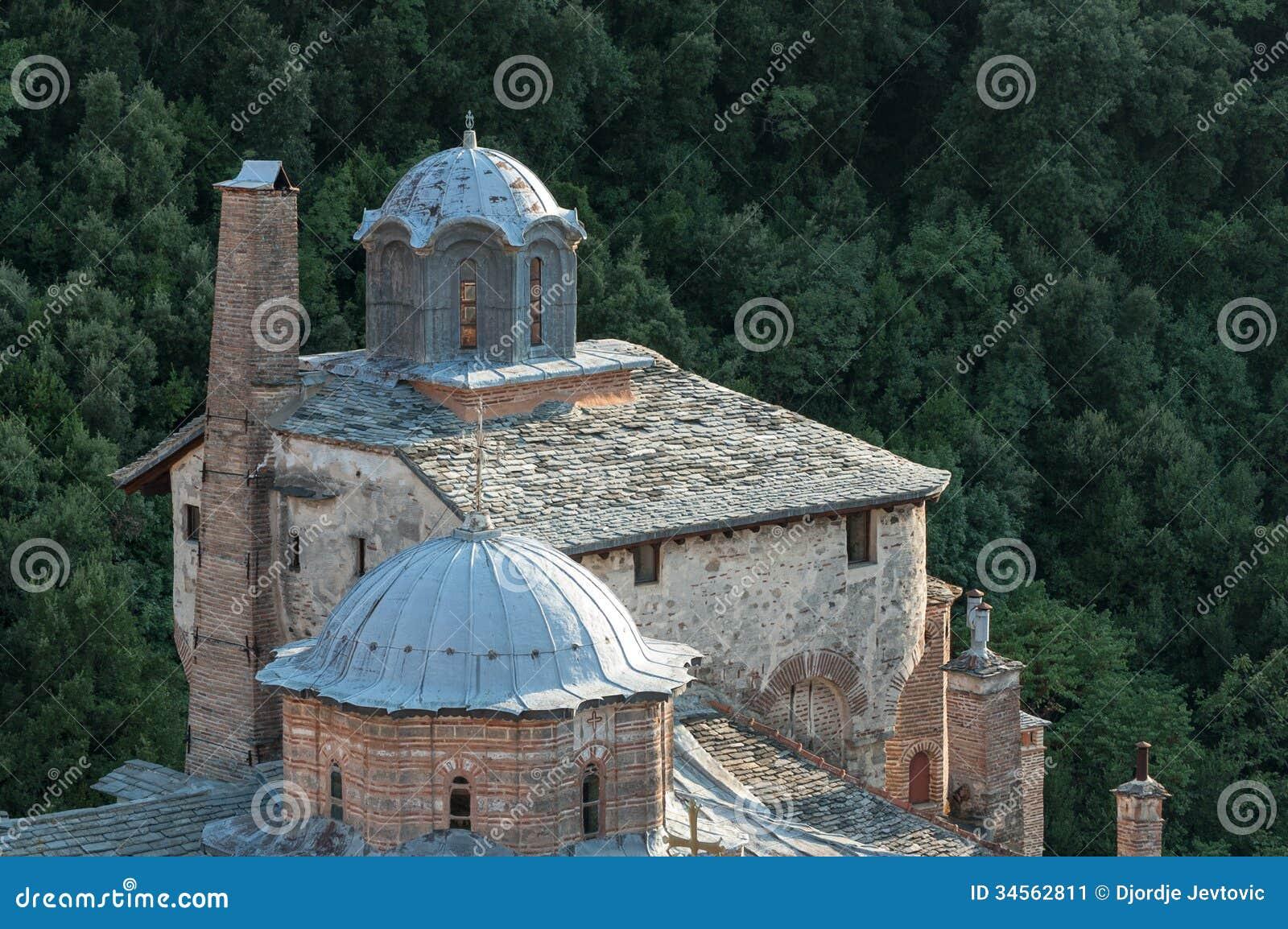 Monastério de Chilandarou