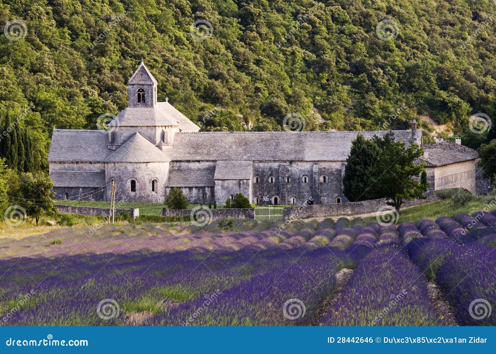 Monastério de Provence