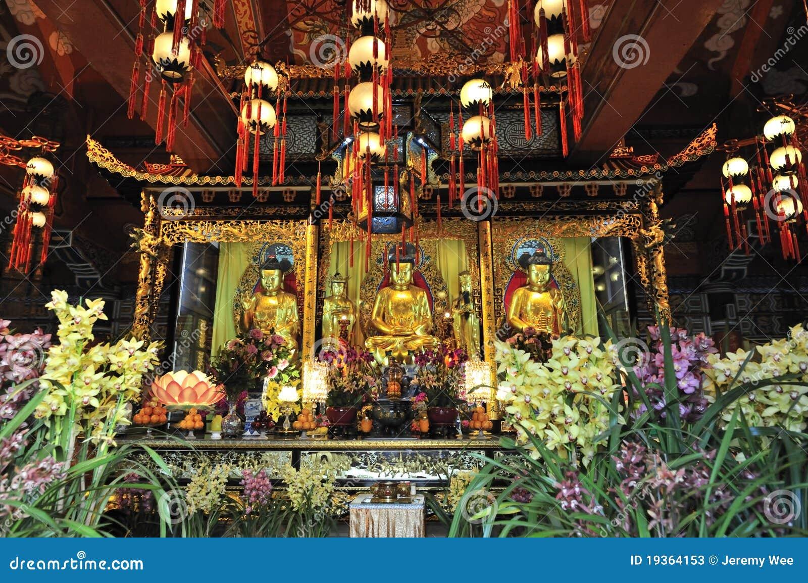 Monastério do Po Lin