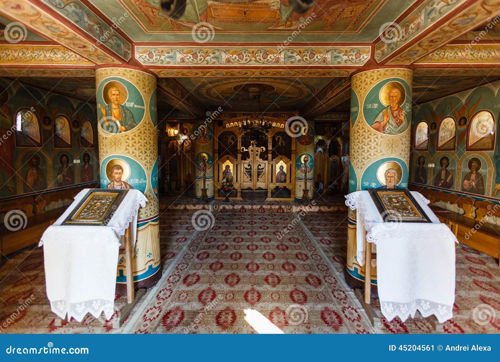 Monasterio 5 de Barsana