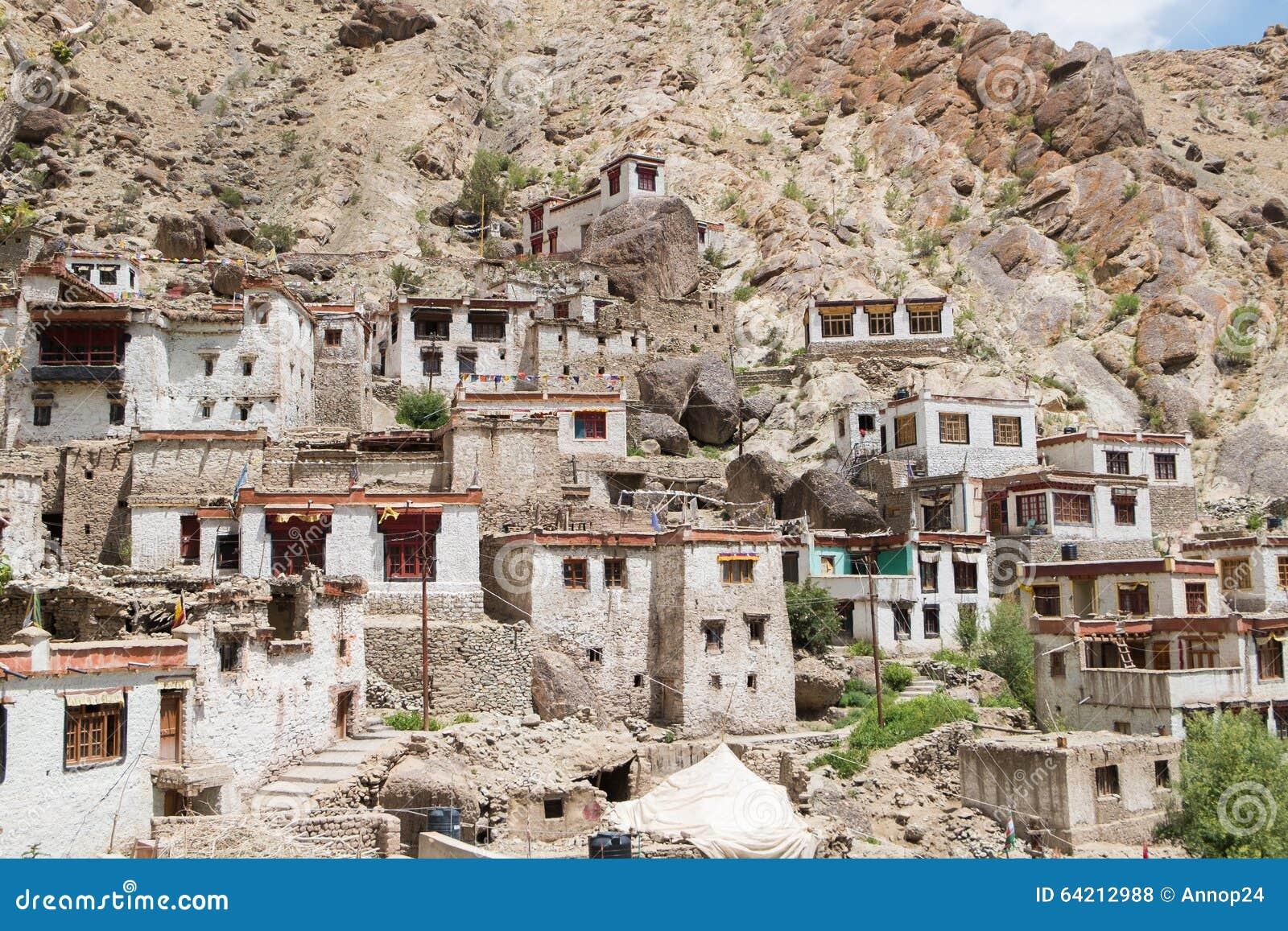 Monasterio de Hemis, Leh Ladakh