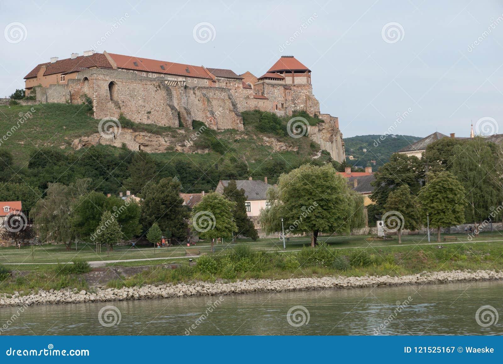 The monastery of esztergom