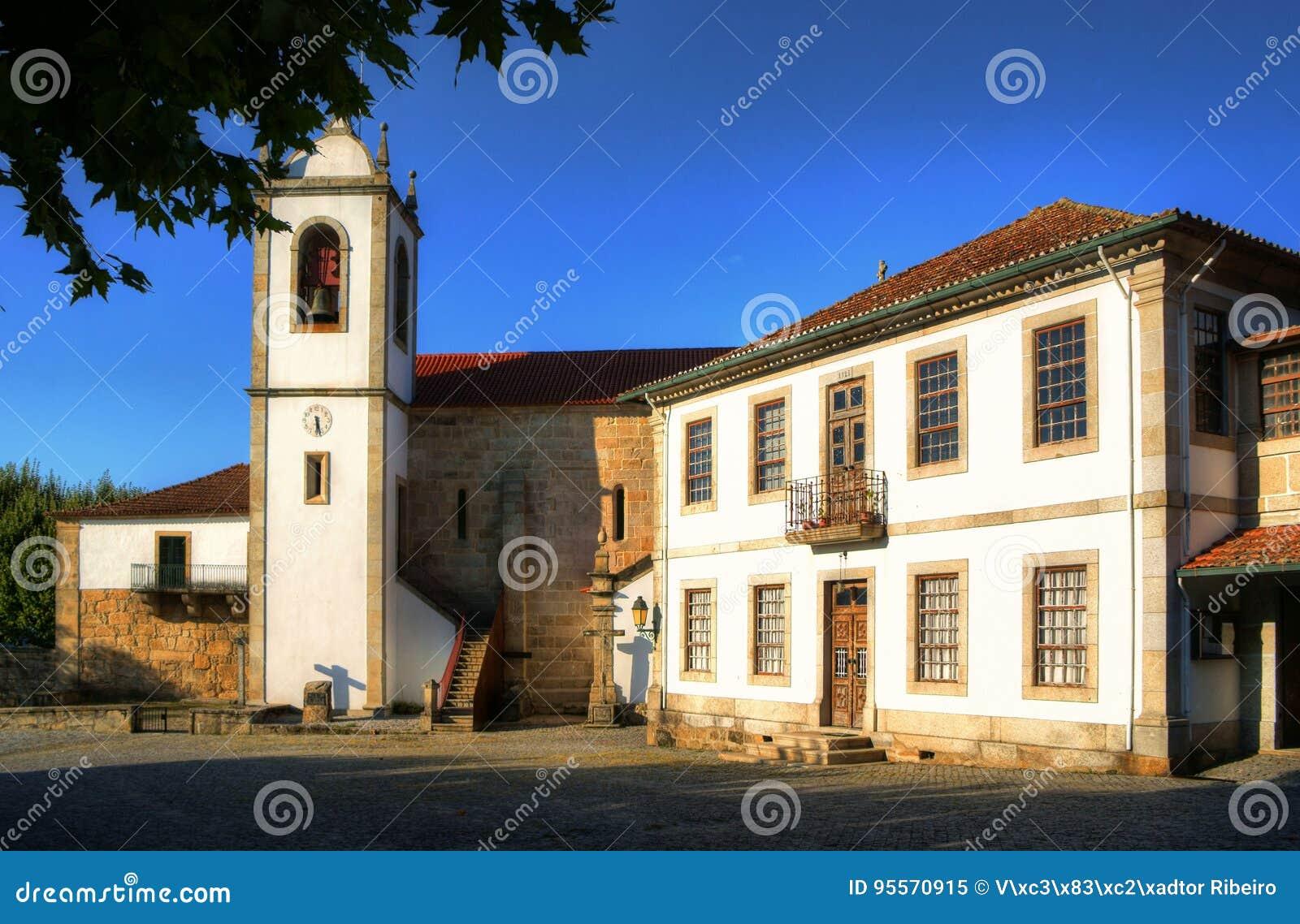 Monastery of Santa Maria de Vila Boa do Bispo