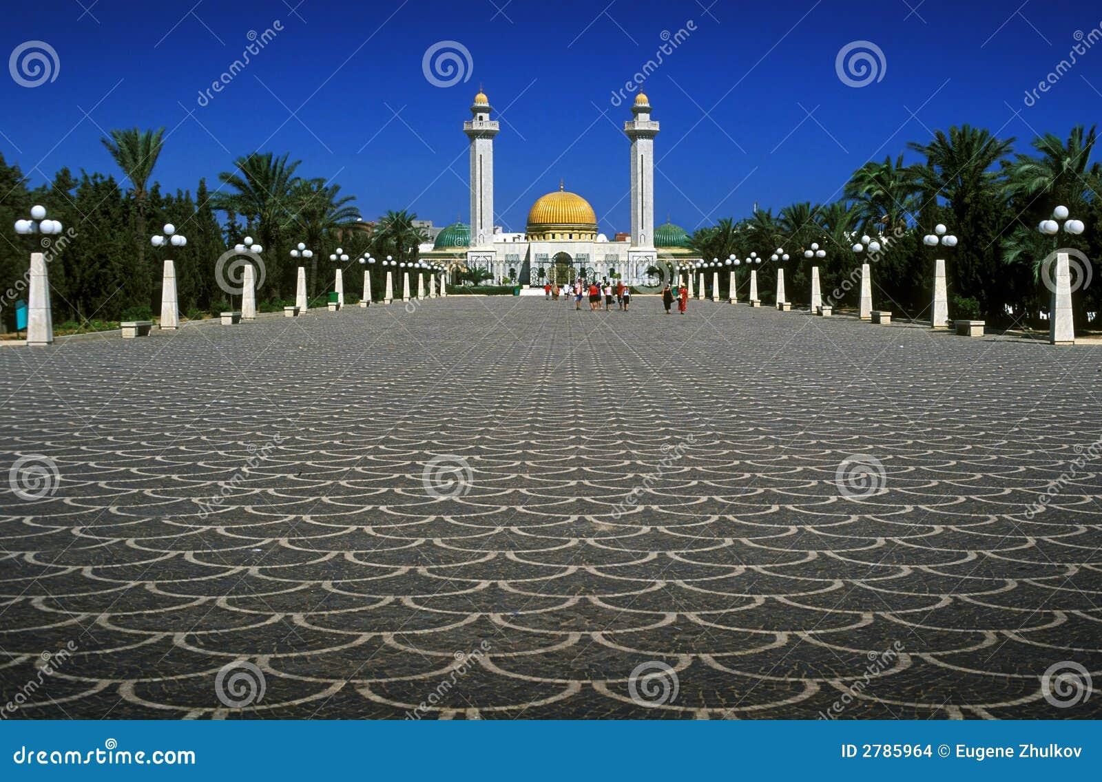 Monastir Mausoleum