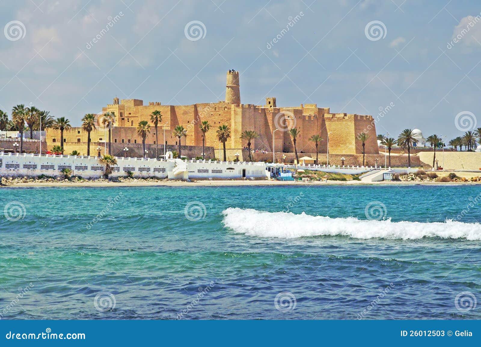 Monastir, Tunesië