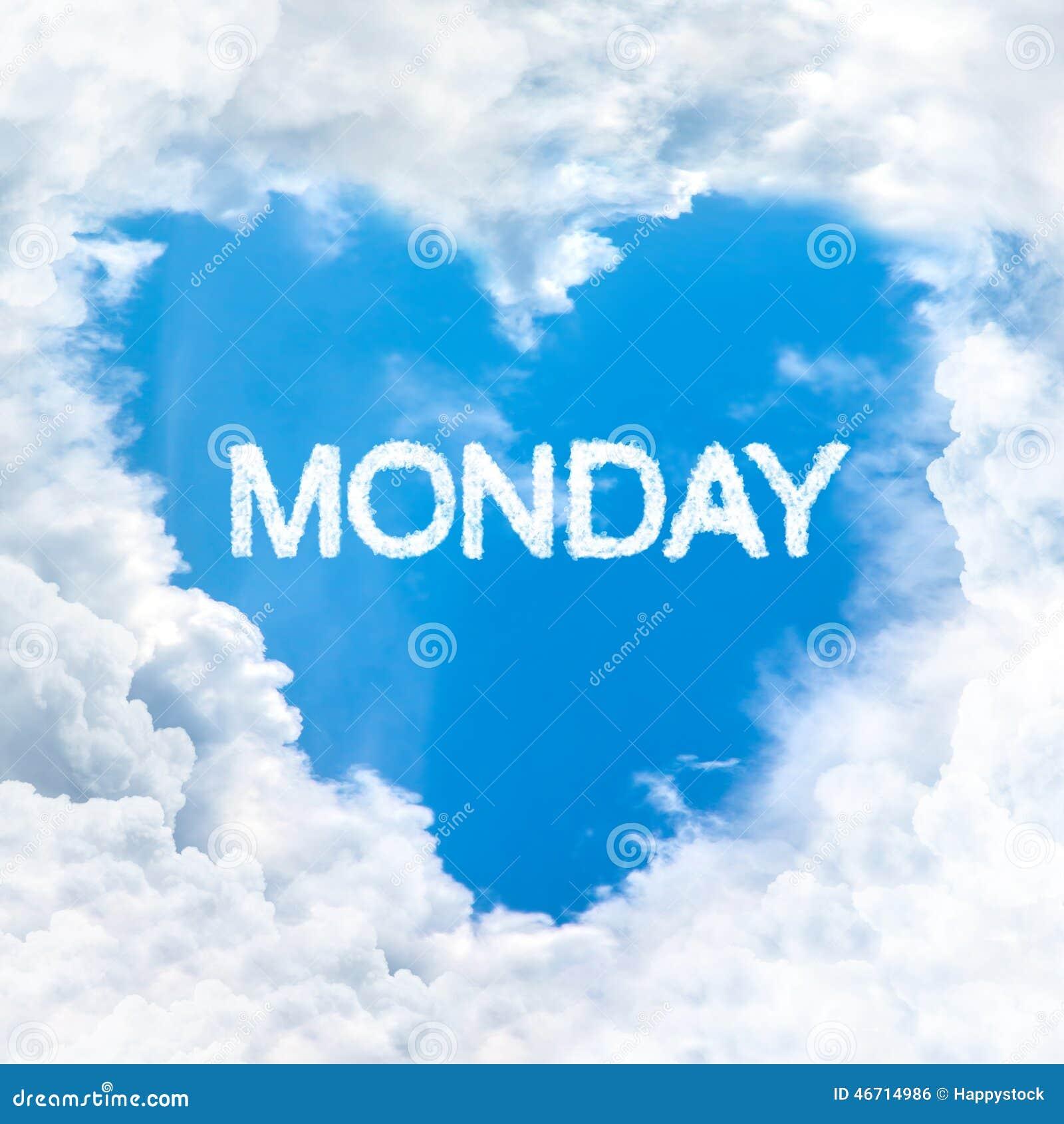 Monday Word Monday Word Nat...