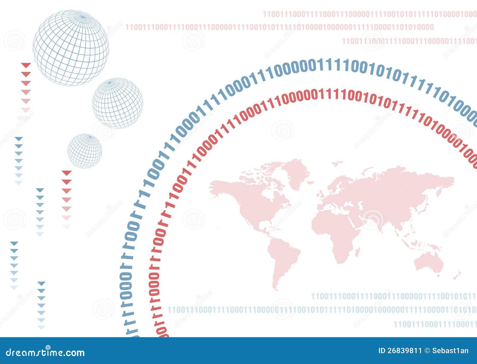 Monde de Digitals