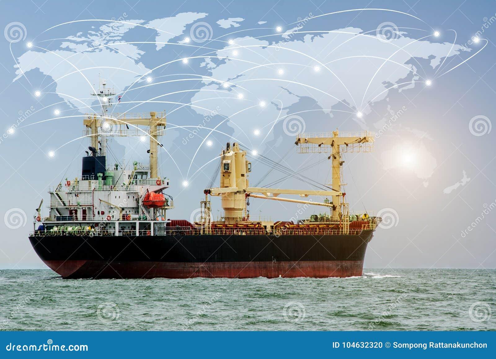 Download Mondiale partnerverbinding stock foto. Afbeelding bestaande uit douane - 104632320