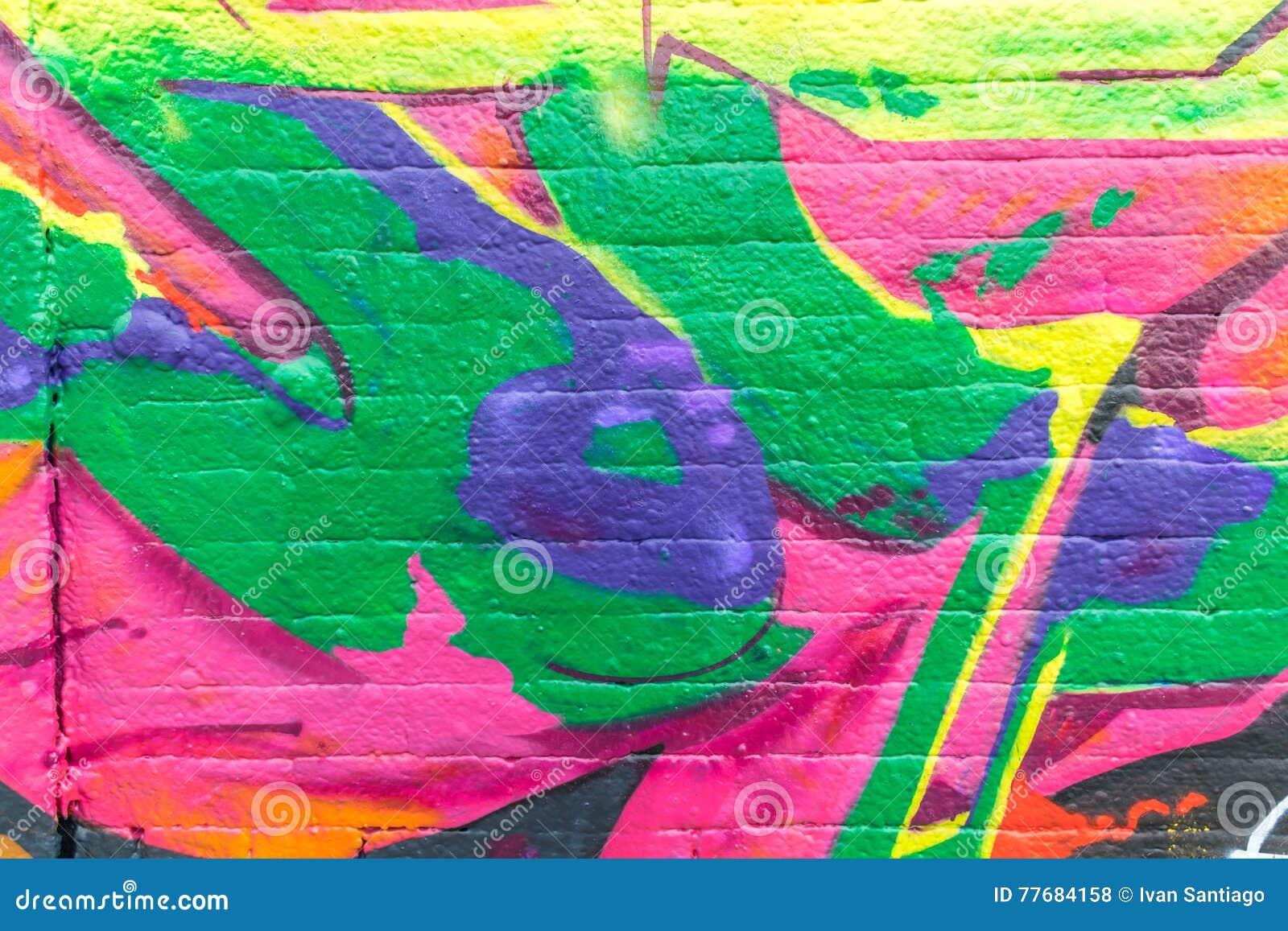 Mondo dei graffiti