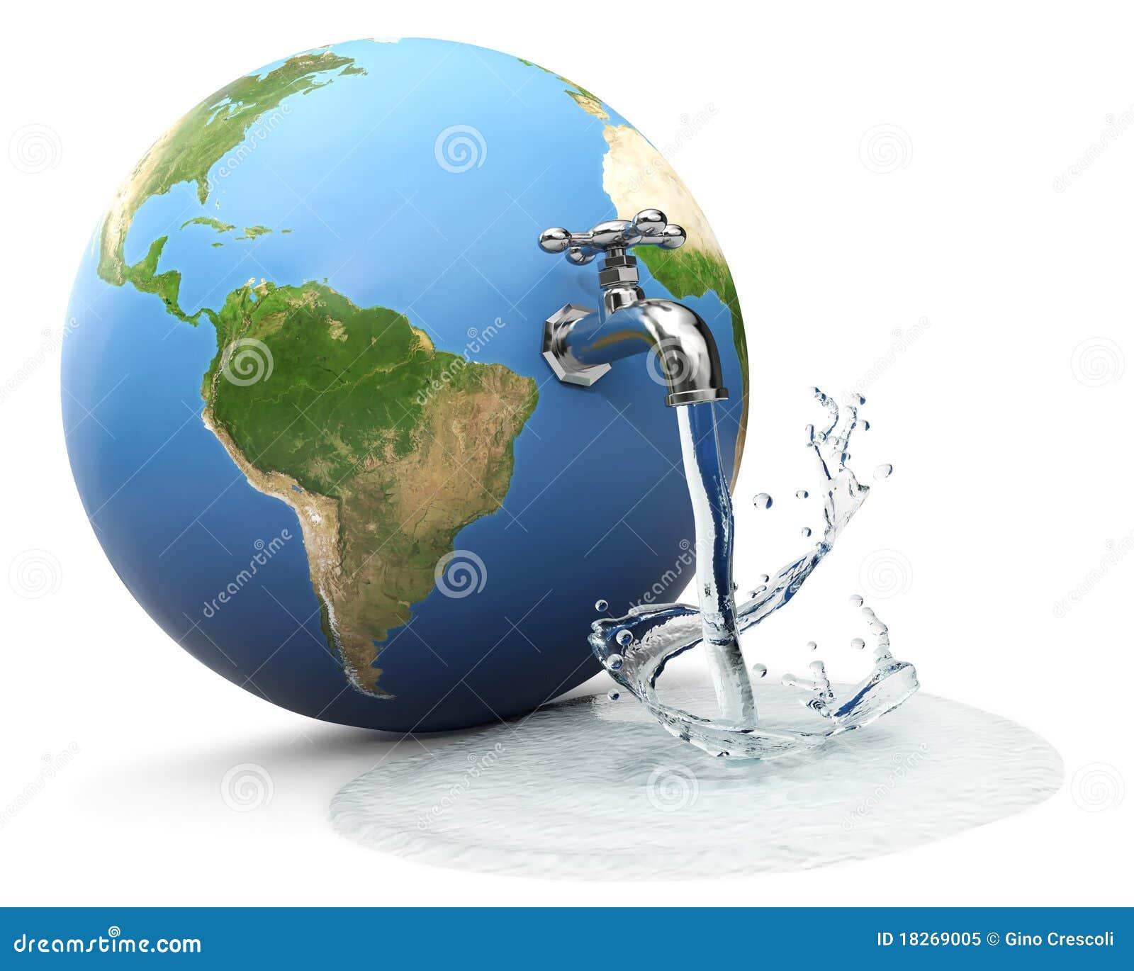 Mondo dell acqua
