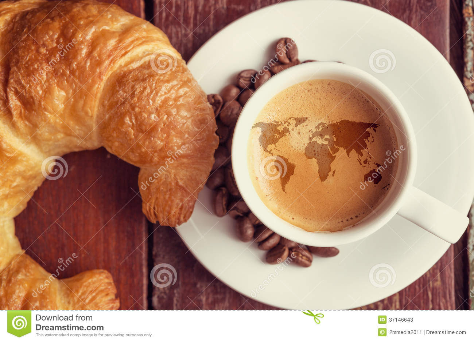 Mondo di caffè