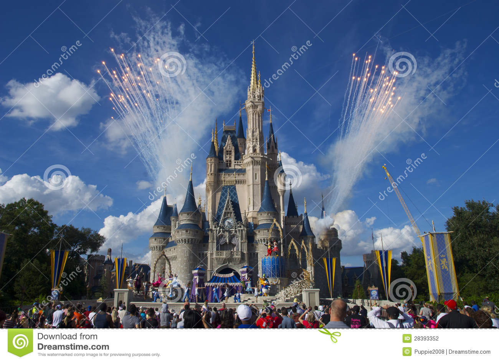 Mondo di Disney