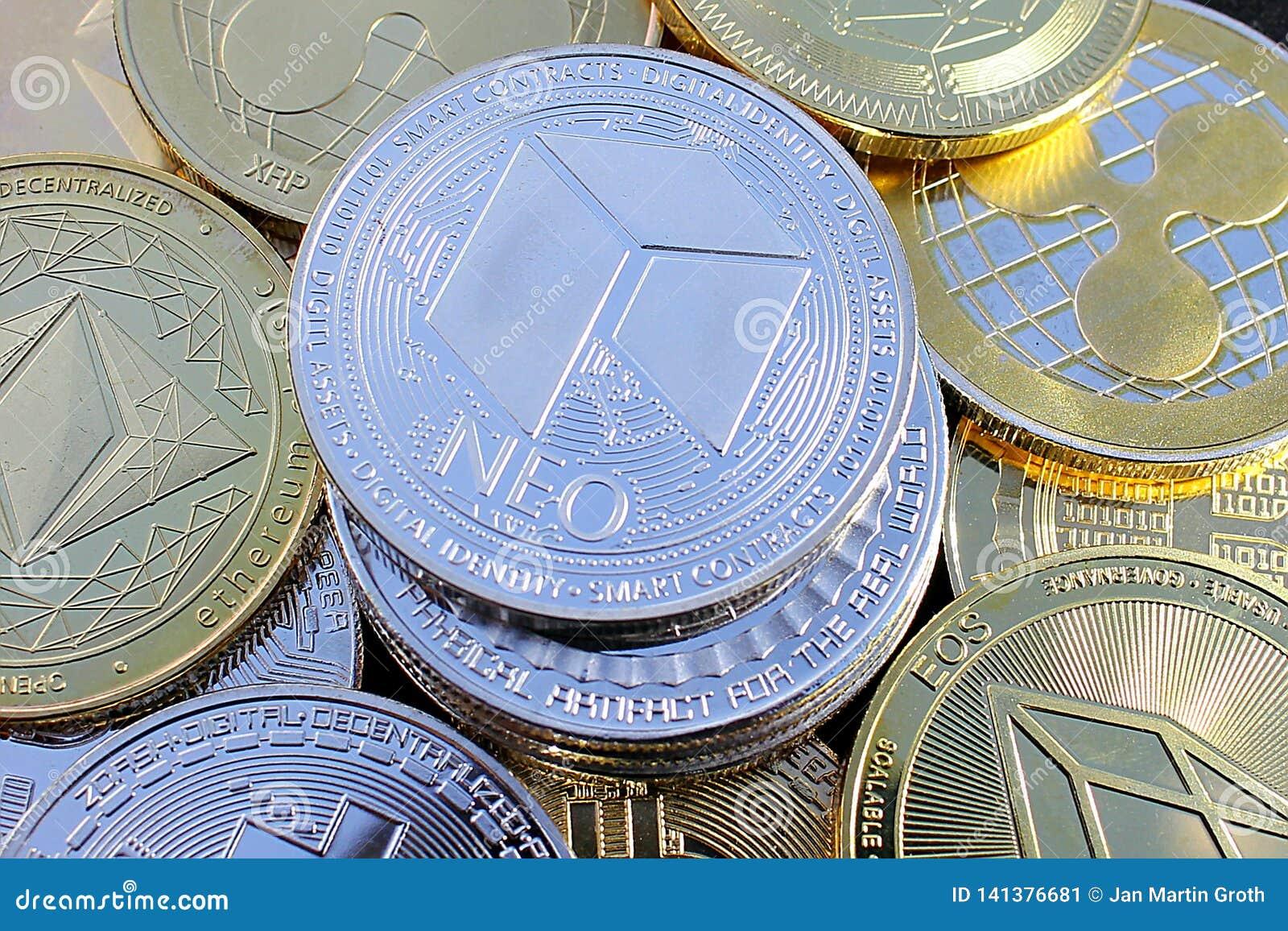 cripto del futuro commercio di bitcoin è sicuro o meno