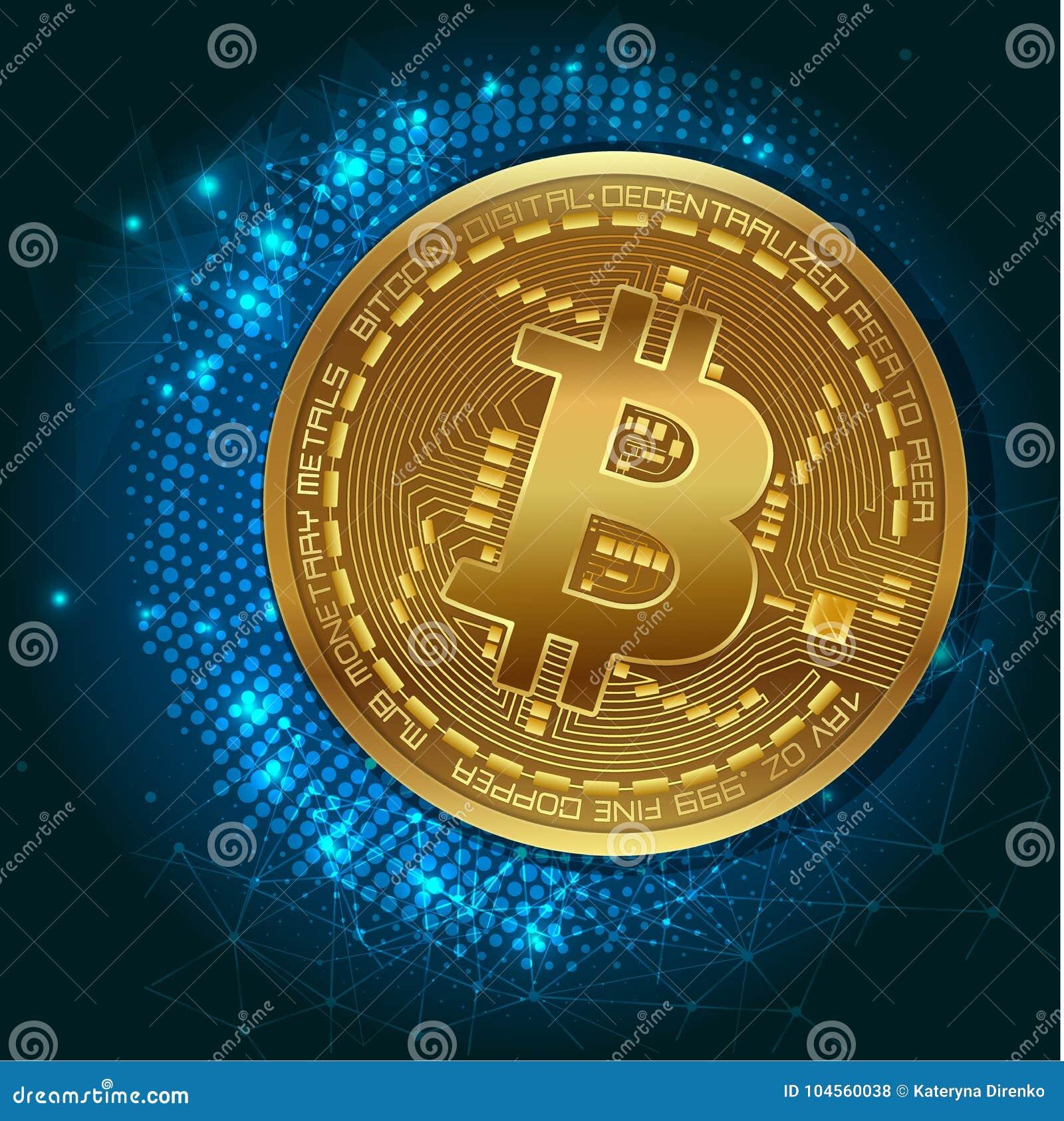 Bitcoin dinero digital