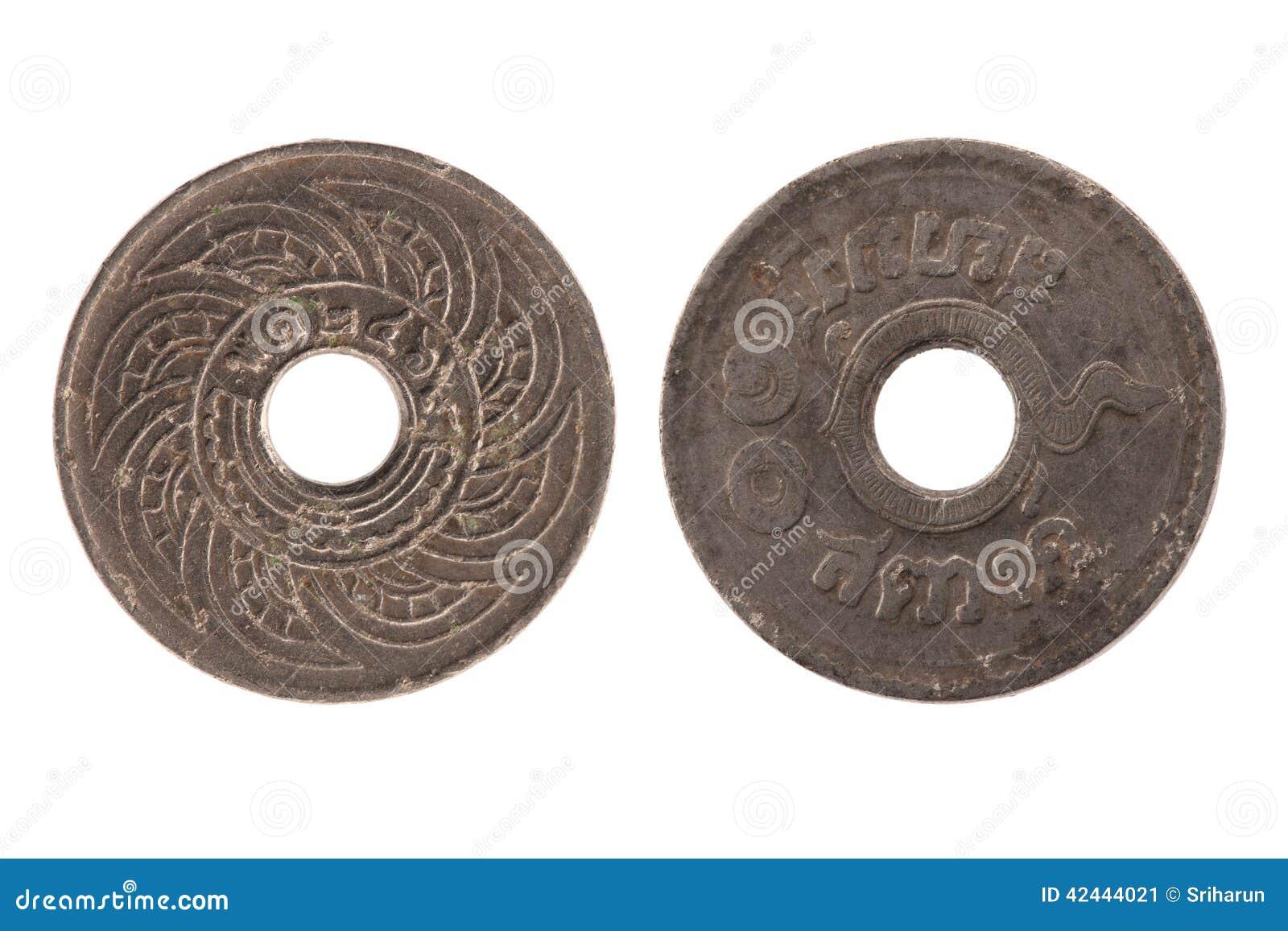 Moneda tailandesa 2469