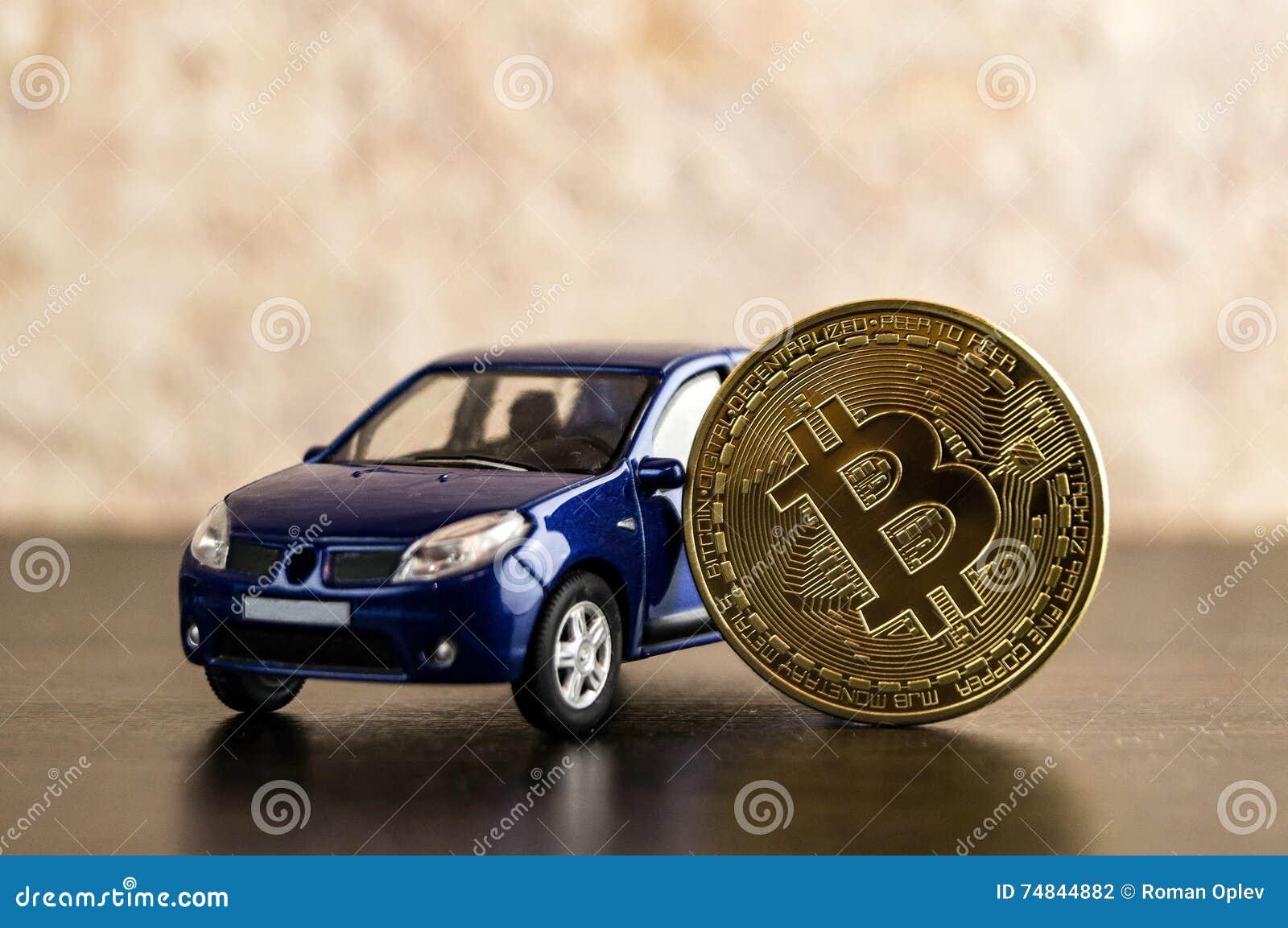Prémium autók vásárlása a Bitcoin segítségével!