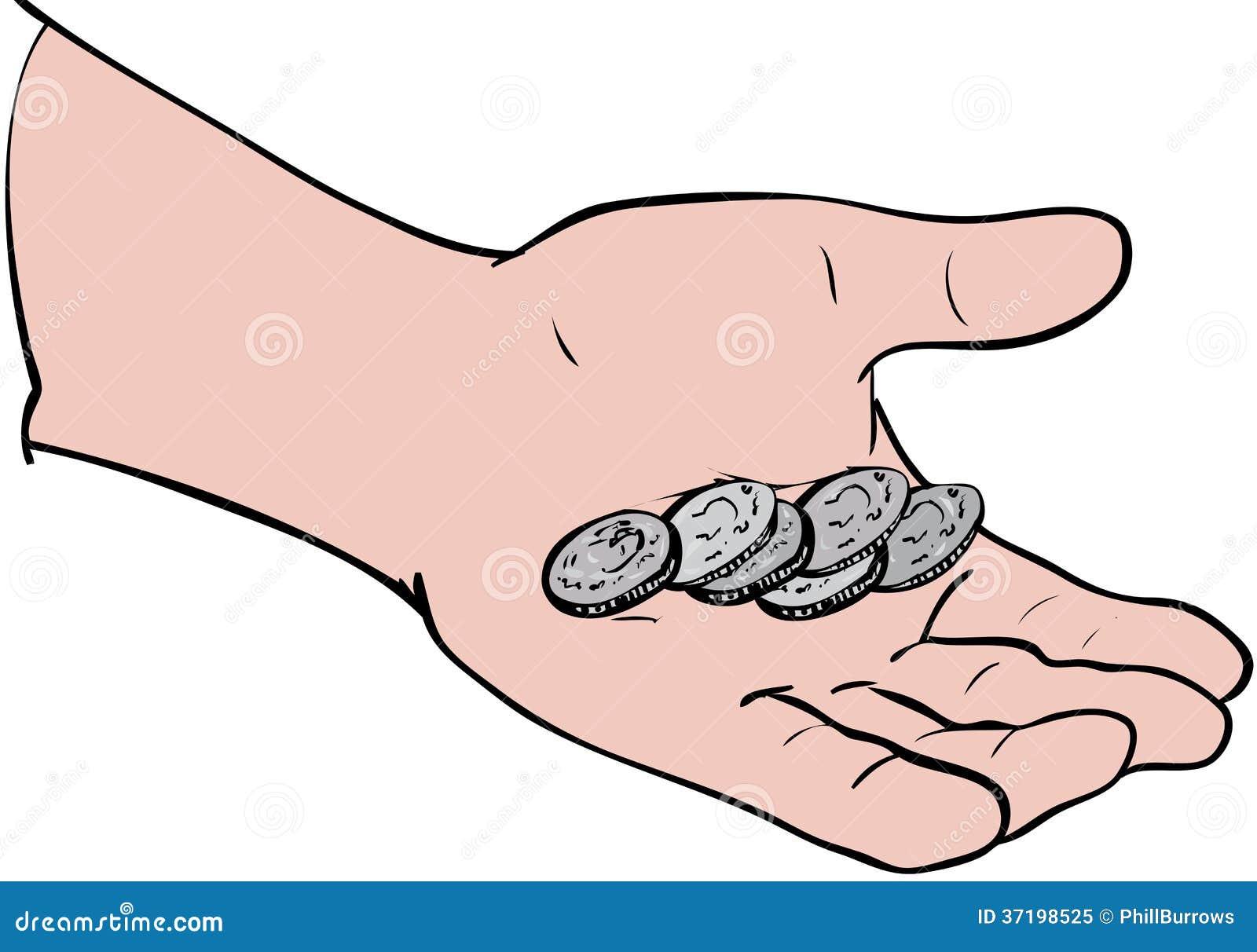 Monedas a disposición