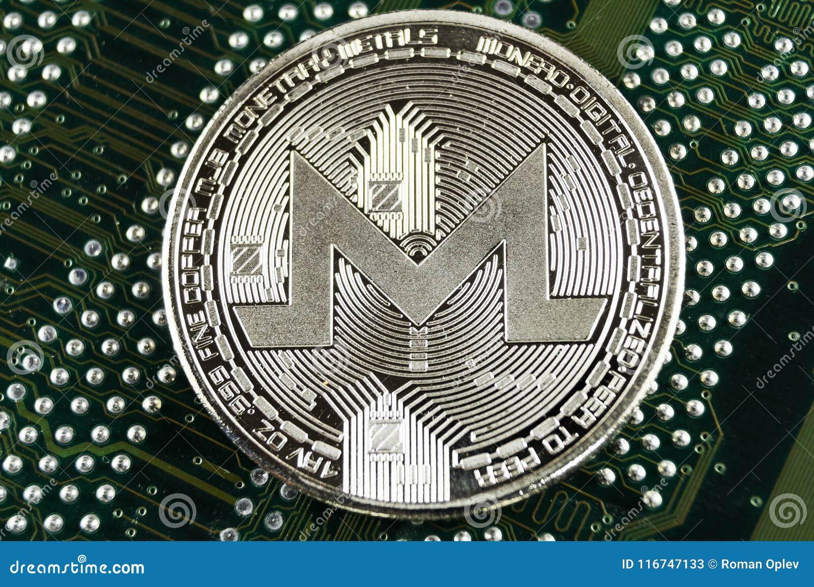 Monero è un modo moderno dello scambio e di questa valuta cripto