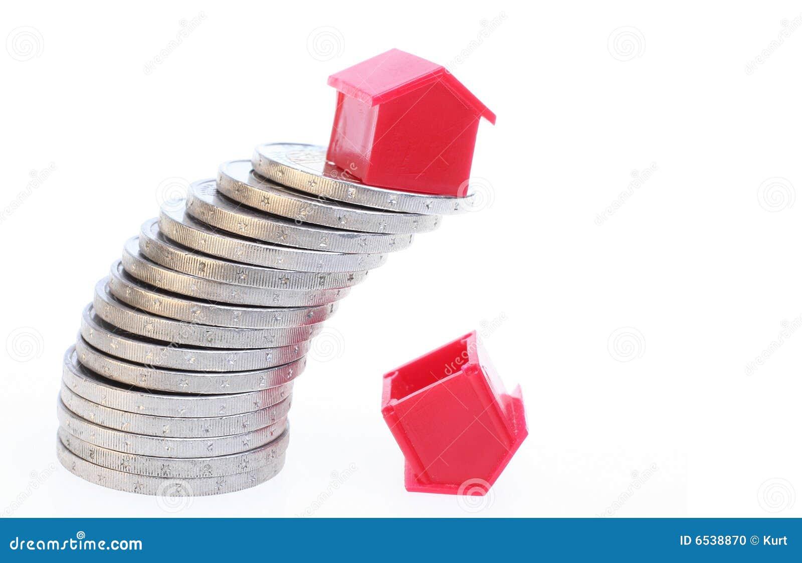 Moneta dom