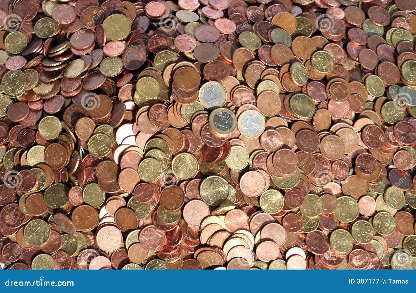 Moneta miedzi
