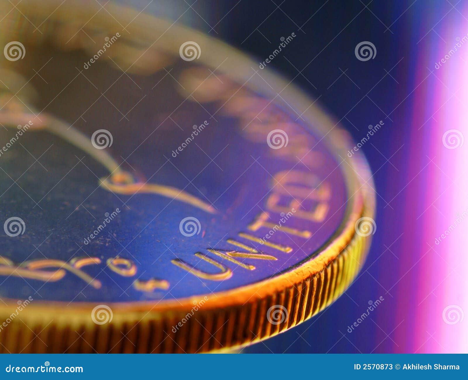 Moneta, najważniejszym blisko