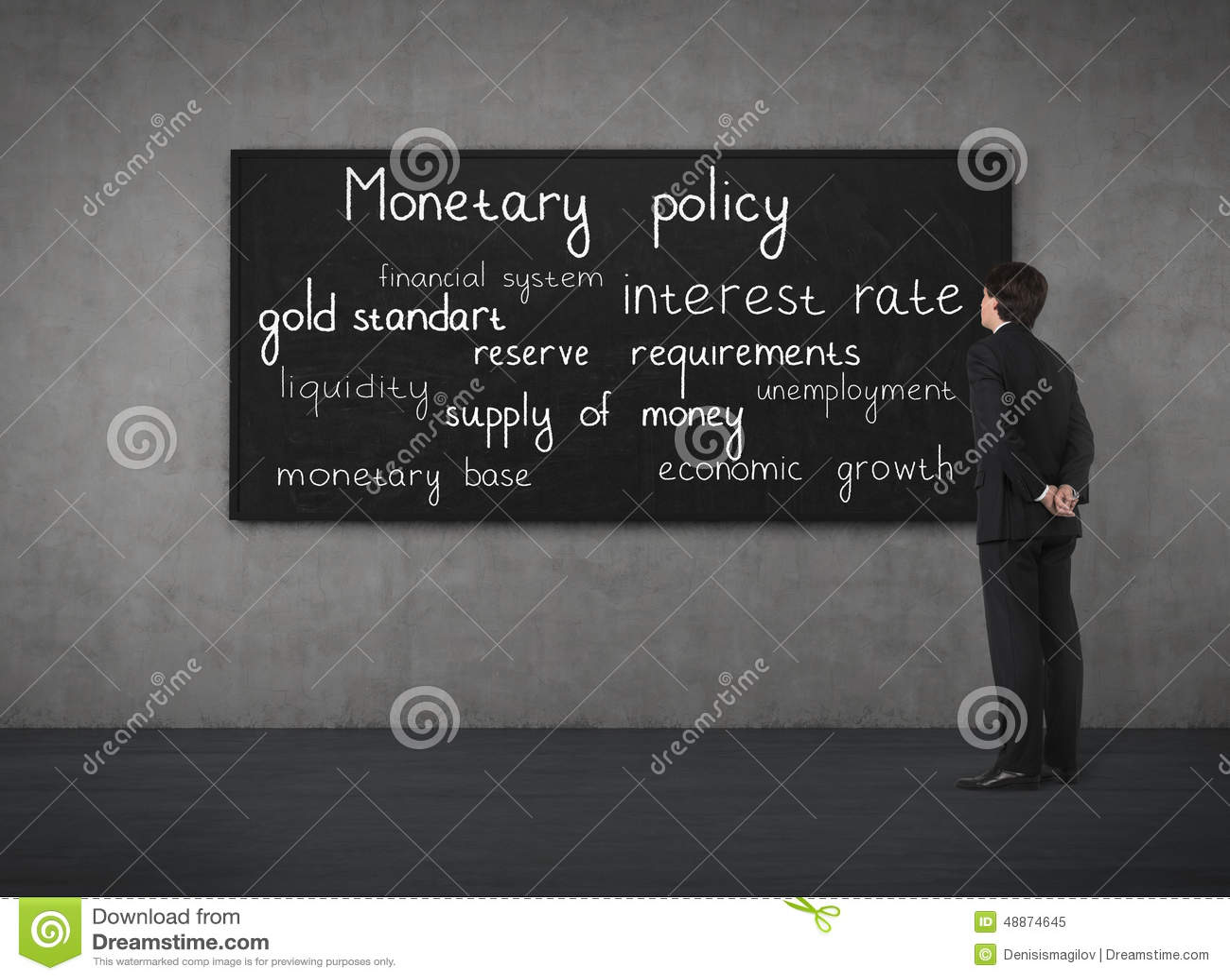 Monetair beleid