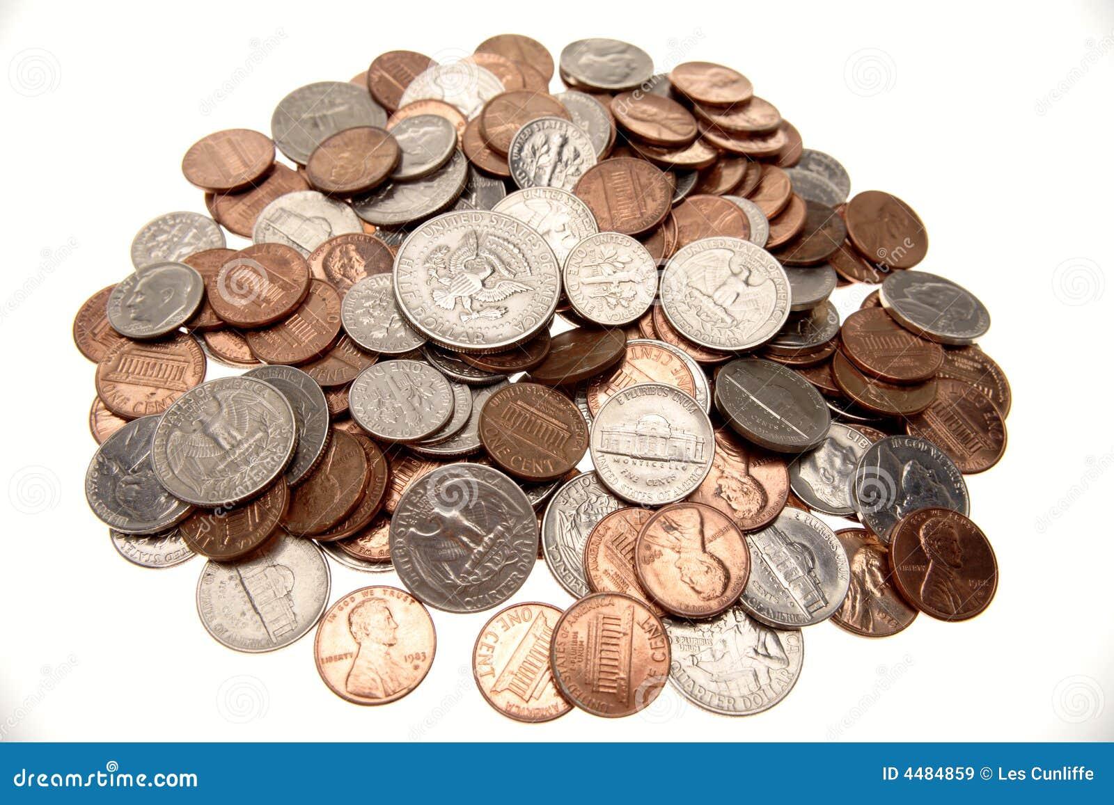 Monete americane