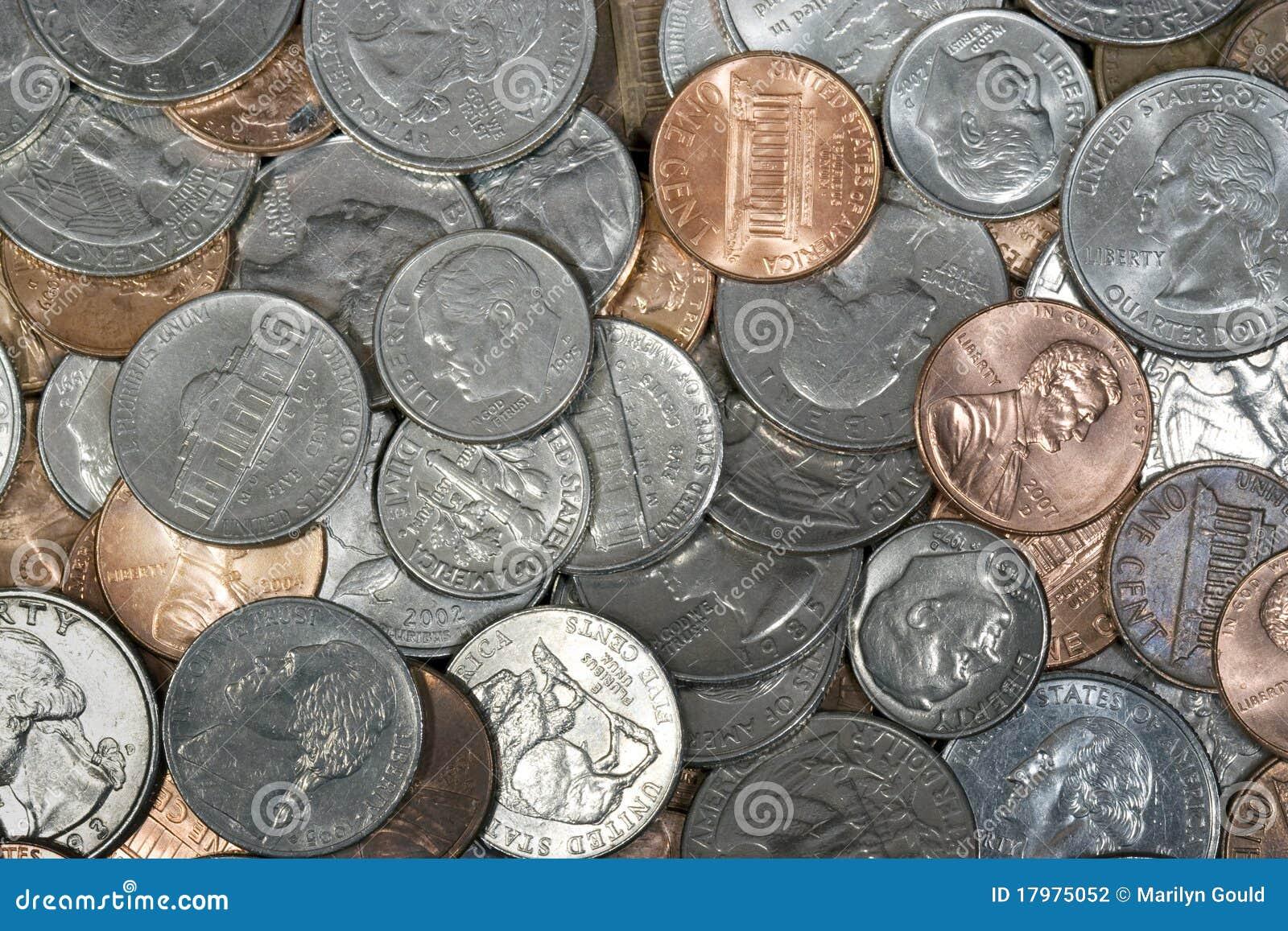 Monete degli Stati Uniti