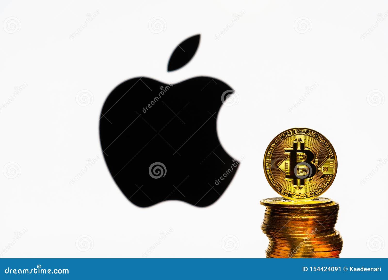 commercio delloro bitcoin