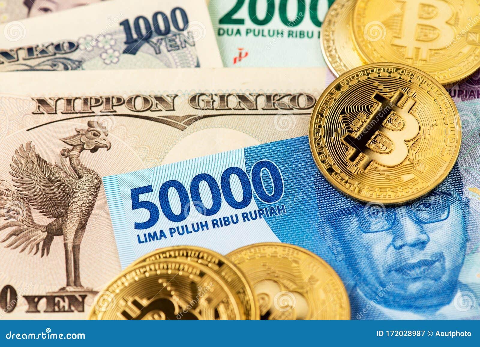 btc rupia