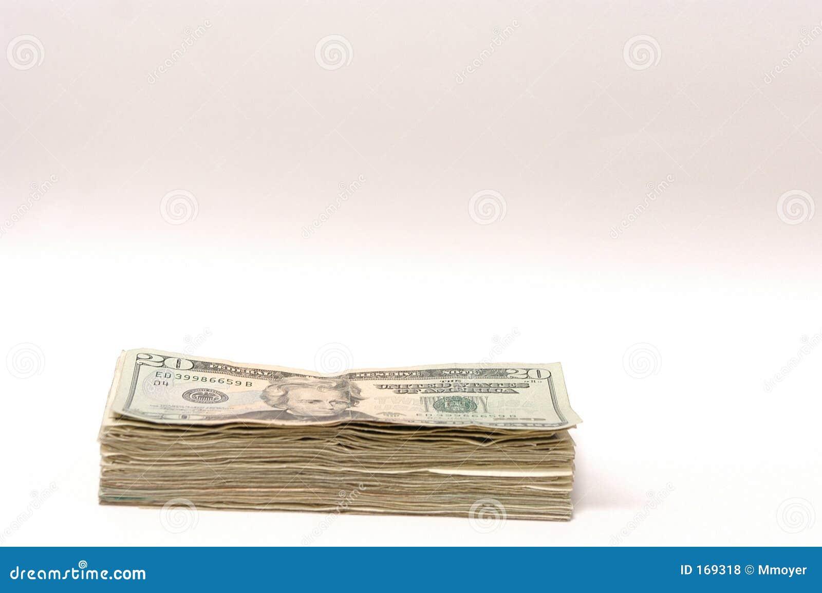 Money ( 20 dollars)