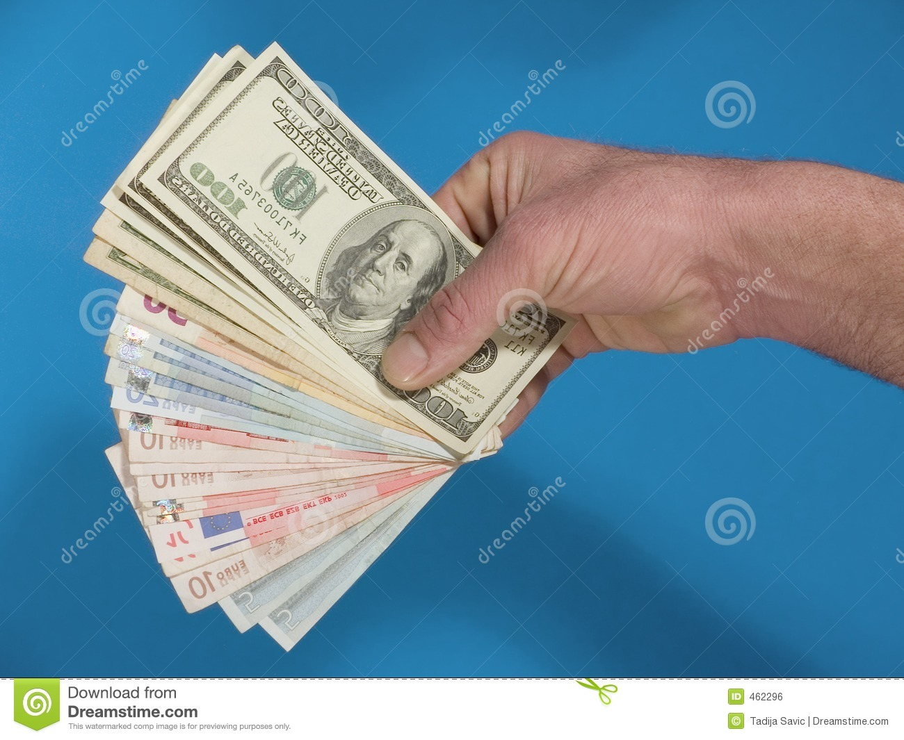 Download Money stock photo. Image of coin, economically, light, softmoney - 462296