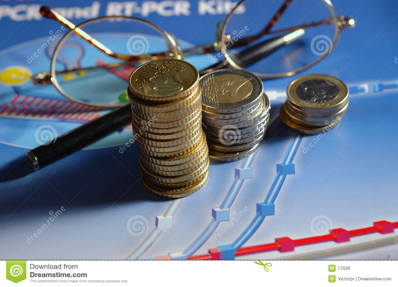 Money&charts