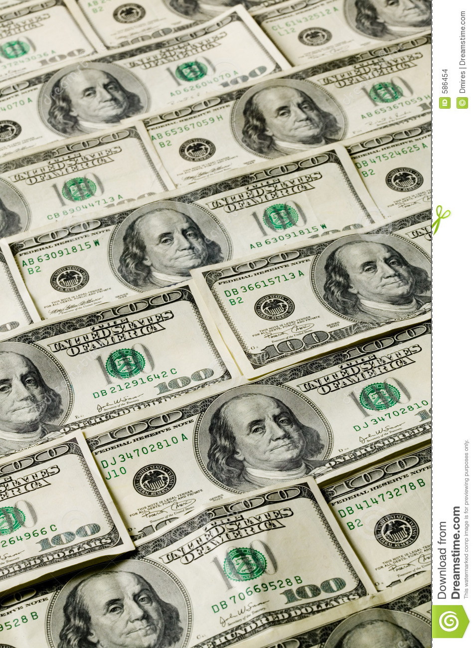 money background pattern stock photo image of franklin