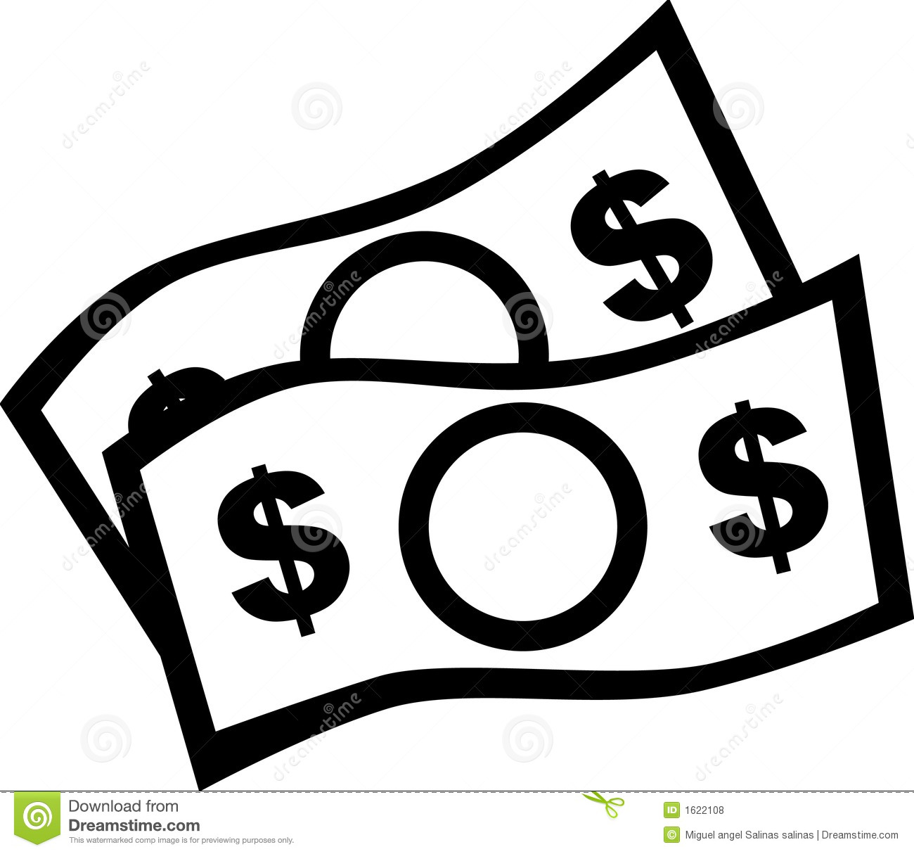 money bills vector illustration stock vector illustration of rh dreamstime com money vector icon money vector free