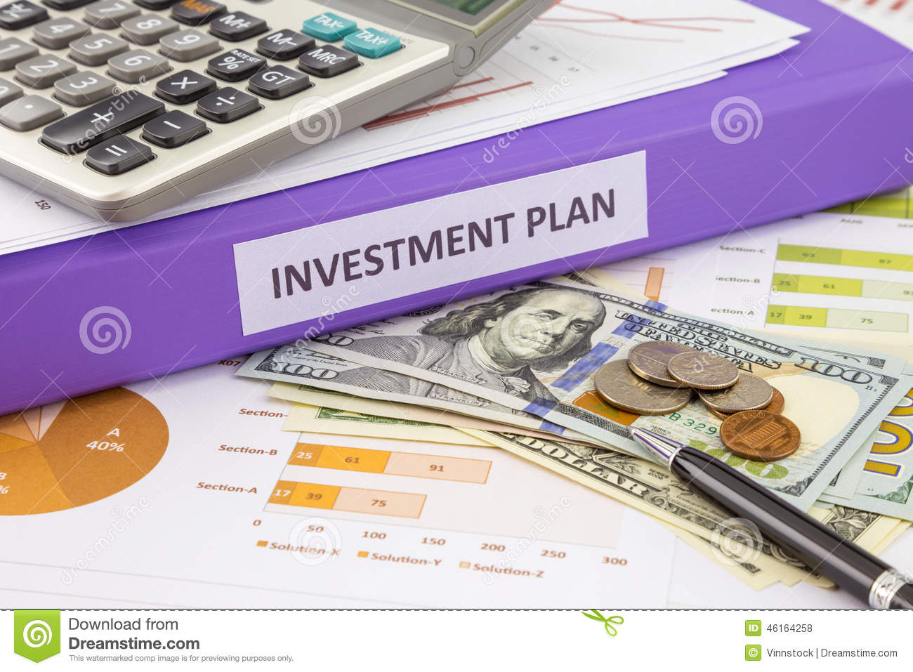 Developing an Investment Plan