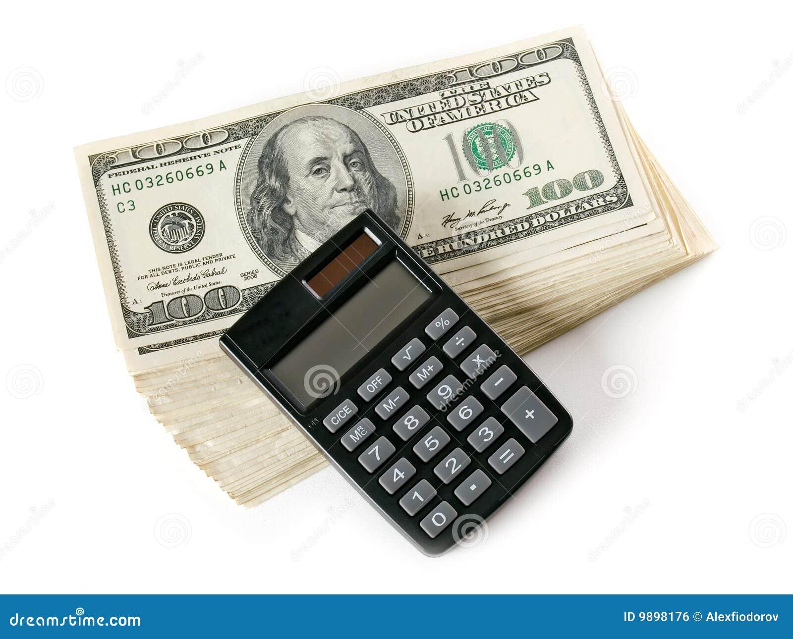 money market calculator free