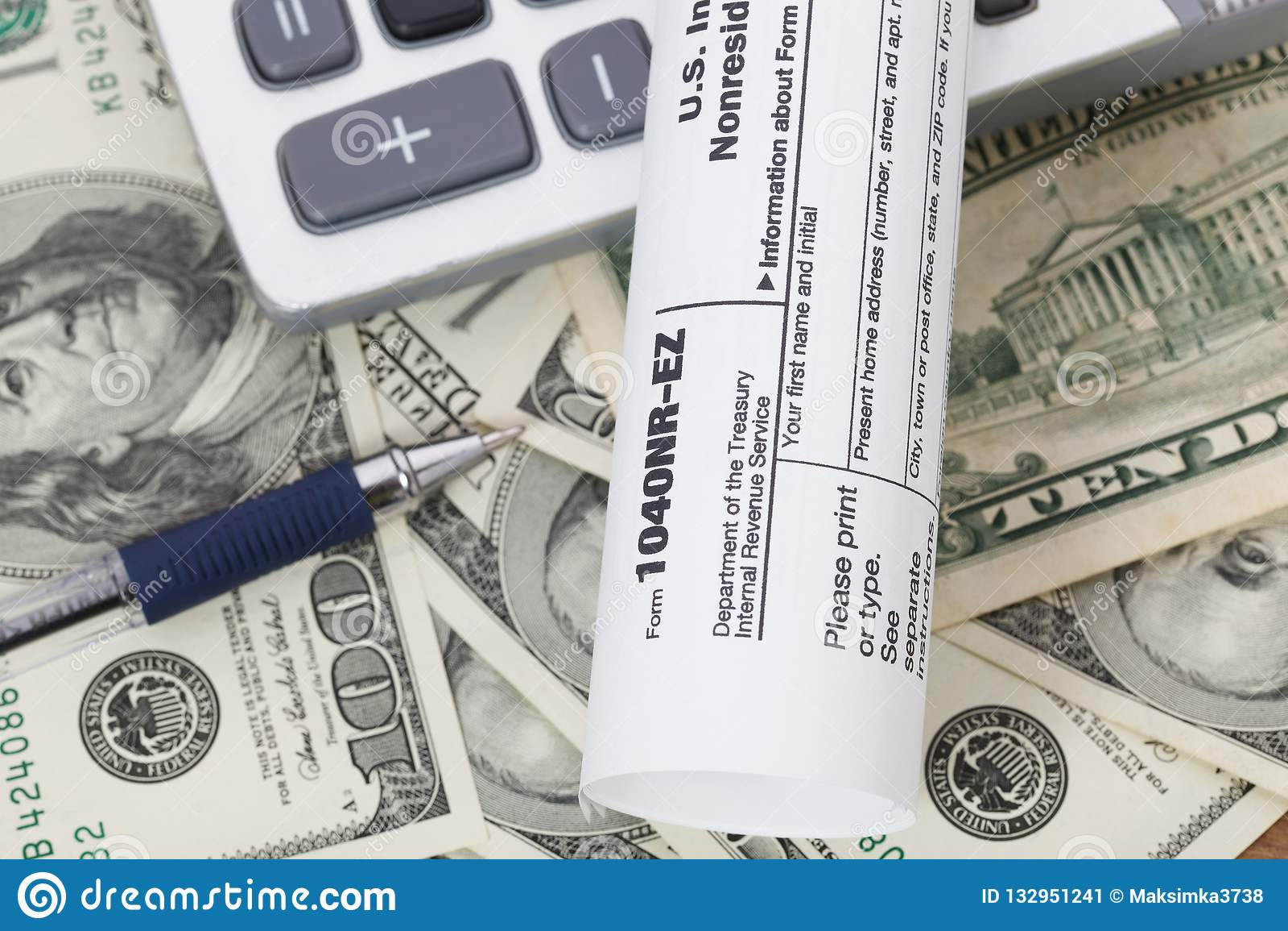 Real money tax calculator california