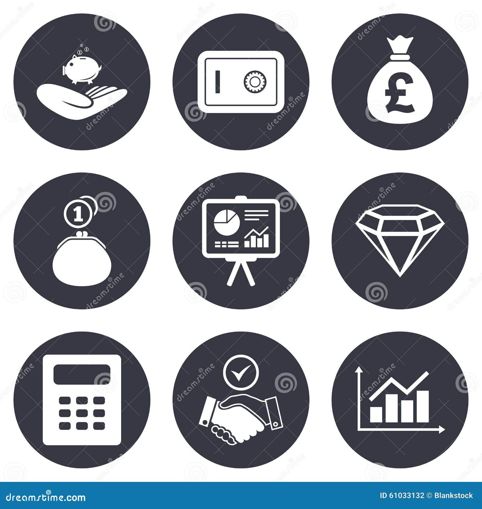 Money cash and finance icons handshake sign stock vector money cash and finance icons handshake sign buycottarizona